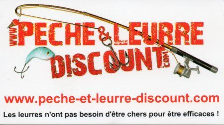 Le slots ont t donn par le site pche et leurre discount