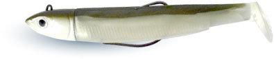Le black minnow un succès en 2012 pour la pêche en mer