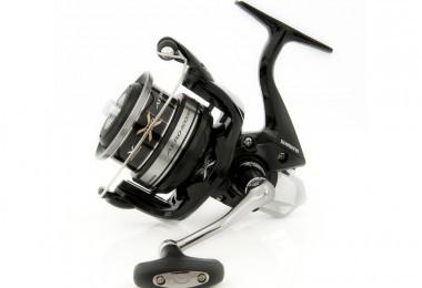 Prévu pour la pêche au feeder, le moulinet aero feeder est surement celui qu'il vous faut !