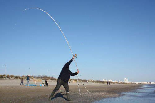 Le tout terrain pour la pêche le budgétaire