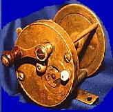 le premier moulinet peche spinning avec démultiplication