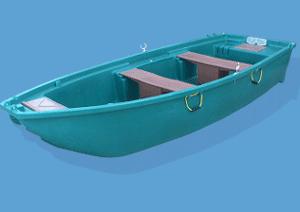 La barque de pêche un outil formidable !