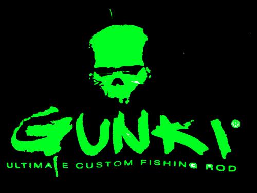 Les cannes gunki shigeki, idéale pour la pêche finesse !