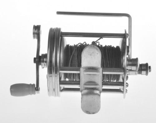 Le moulinet pivolo avec anti perruque automatique