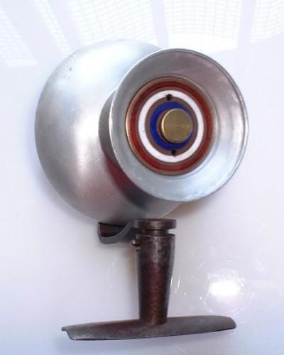 moulinet tricolore
