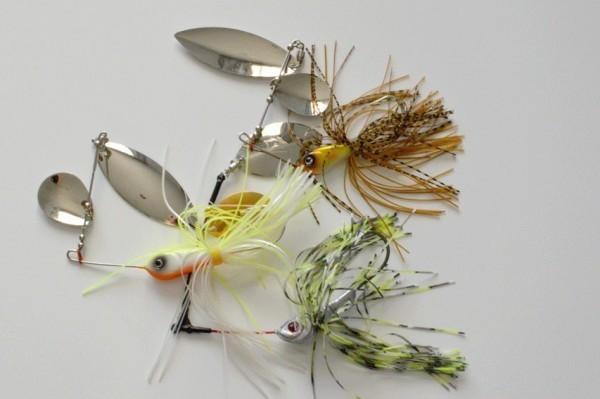 La pêche au spinnerbait, conseil et astuces !