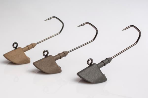 L'écologie au service de la pêche, avec vif fishing !