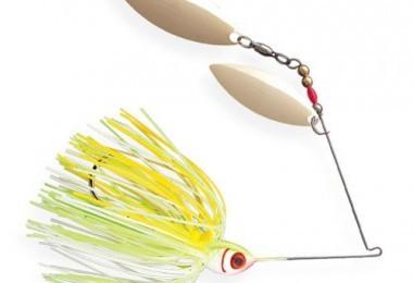 Le spinner bait une révolution pour la pêche
