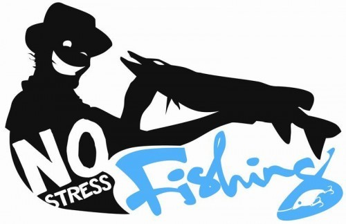 Une très belle associationde pêche, no stress fishing