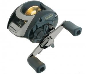 Les moulinets casting idéal pour la pêche au leurre souple et dur.