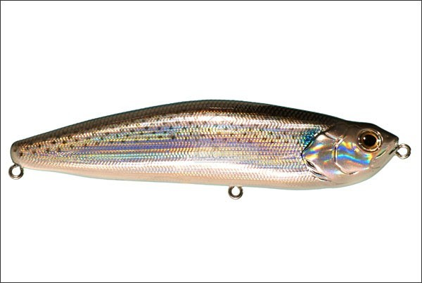Le Z Claw Sinking pour la pêche au leurre !