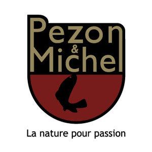 Les leurres souples Pezon & Michel !