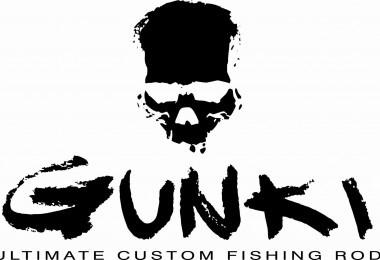 Gunki une marque sûre, de belle canne et des leurres souples de qualités !