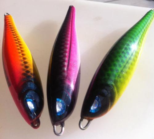 idéal pour la pêche sur les côtes africaines