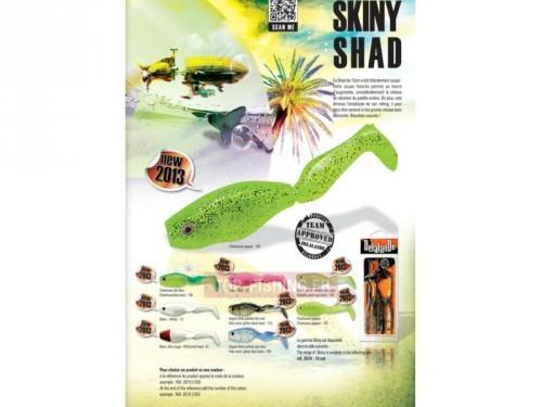 Le skiny shad de delalande !!!