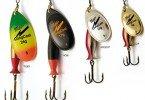La pêche de la truite à la cuillère !