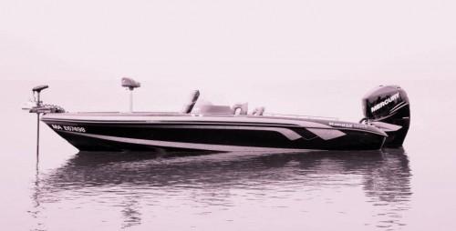 bateau pour la pêche du brochet et des carnassiers !