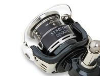 idéal pour la pêche au leurre, le shimano symètre FL
