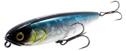 Le bonnie d'illex une référence pour la pêche de l'aspe !