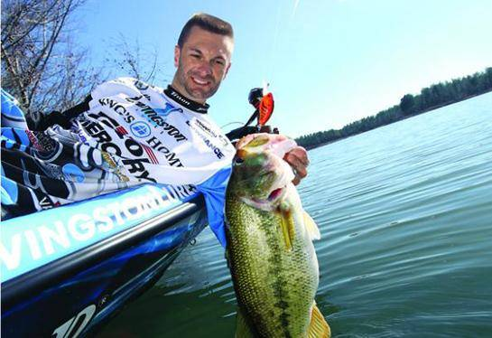 un crankbait redoutable le Howeller Dream Master Classic