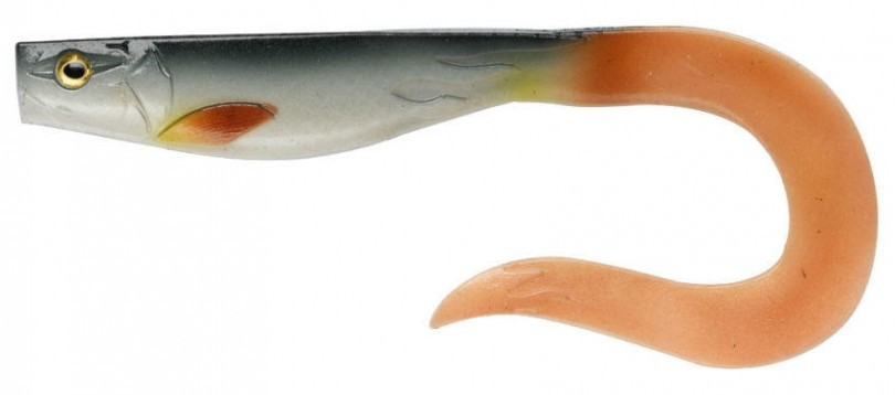 La version dexter eel redoutable sur le brochet !