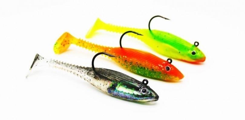 Grubby free un leurre idéal pour la pêche du brochet !