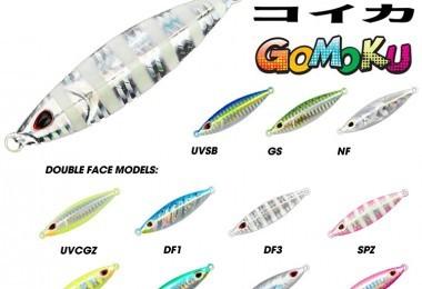 Un jig pas cher qui devrait prendre du poisson le gomoku koika jig