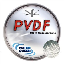 Le PVDF, une matière redoutable !