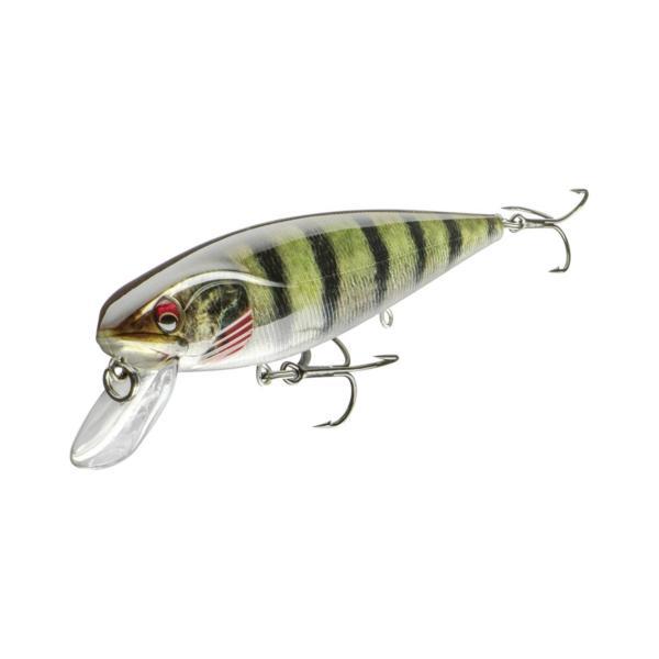 Le poisson nageur prorex minnow sr de daiwa !!!