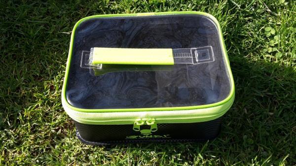 Les safe bag gunki de différentes tailles